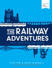The Railway Adventures - eBook