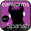 earwor Rapid Spanish Vol. 1 (European) - eAudiobook