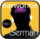 earwor Rapid German Vol. 1 - eAudiobook