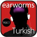 earwor Rapid Turkish Vol. 1 - eAudiobook
