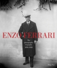 Enzo Ferrari : The Photographic Biography - Book