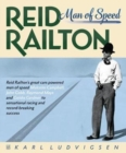 Reid Railton : Man of Speed - Book