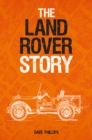 The Land Rover Story - Book