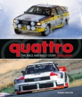 Quattro : The Race and Rally Story: 1980-2004 - Book