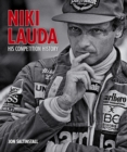 Niki Lauda: His Competition History - Book
