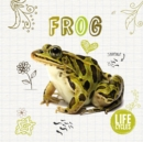 Life Cycle of A...: Frog - Book
