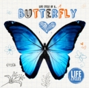 Life Cycle of a Butterfly - Book