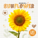 Life Cycle of a Sunflower - Book