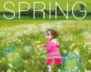 Seasons of the Year: Spring - Book