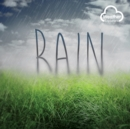 Weather Explorers: Rain - Book