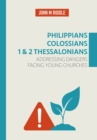 Philippians, Colossians, 1 & 2 Thessalonians - Book