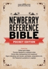 Newberry Reference Bible Pocket Edition - Book
