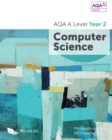 AQA A Level Computer Science Year 2 - Book