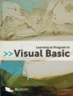 Learning to Program in Visual Basic - Book