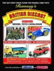 Ramsay's British Diecast Model Toys Catalogue - Book
