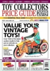 Toy Collectors Price Guide 2019 - Book