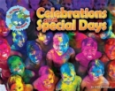 Celebrations and Special Days - Book
