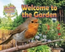 Welcome to the Garden - Book
