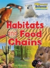 Fundamental Science Key Stage 1: Habitats and Food Chains - Book