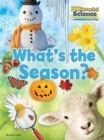 Fundamental Science Key Stage 1: What's the Season? - Book