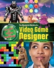 The Wonderful Worlds of a Video Game Designer - Book