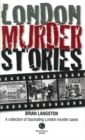 London Murder Stories - Book