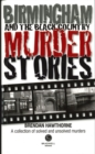 Birmingham & Black Country Murder Stories - Book