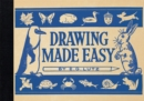 Drawing Made Easy - Book