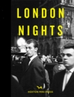 London Nights - Book