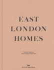 East London Homes : Creative Interiors From London's East End - Book