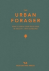 The Urban Forager - Book