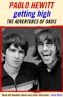 Getting High : The Adventures of Oasis - eBook