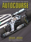 F1 Autocourse 2019-20 Annual : The World's Leading Grand Prix Annual - Book