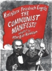The Communist Manifesto : A Graphic Novel - Book