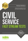 Civil Service Fast Stream Tests: Sample Test Questions for the Fast Stream Civil Service Tests - Book
