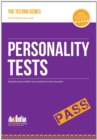PERSONALITY TESTS : 100s of Questions, Analysis and Explanations to find your personality traits and suitable job roles - eBook