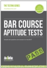 BAR COURSE APTITUDE TESTS : Sample test questions and answers for the BCAT - eBook