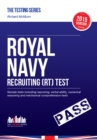 Royal Navy Recruiting Test 2015/16: Sample Test Questions for Royal Navy Recruit Tests - Book