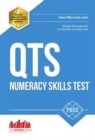 Pass QTS Numeracy Test Questions: The Complete Guide to Passing the QTS Numerical Tests - Book
