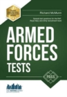 Pass the Armed Forces Tests (Practice Tests for the Army, RAF and Royal Navy) - Book