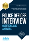 Police Officer Interview Questions and Answers: Sample Interview Questions and Responses to the New Police Core Competencies - Book