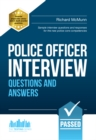Police Officer Interview Questions and Answers 2016 Edition for the new Day 1 Assessment Centre Interview Questions and Final Interview (NEW CORE COMPETENCIES) - eBook