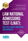 Law National Admissions Test (LNAT): Multiple Choice Questions and Answers - Book