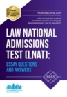 Law National Admissions Test (LNAT): Essay Questions and Answers - Book