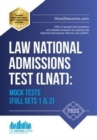 Law National Admissions Test (LNAT): Mock Tests - Book