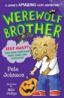 WEREWOLF BROTHER - Book