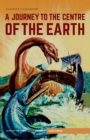 A Journey to the Centre of the Earth - Book