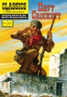 Davy Crockett - Book