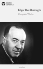 Delphi Complete Works of Edgar Rice Burroughs (Illustrated) - eBook
