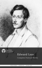 Complete Poetical Works of Edward Lear (Delphi Classics) - eBook